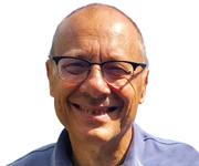 Riccardo Dalle Grave Endocrinologo, specialista in scienze dell'alimentazione e psicoterapeuta
